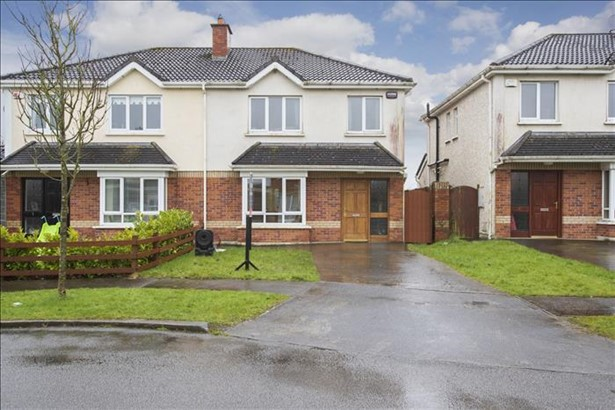 8 The Grove, Lakepoint, Mullingar, Westmeath