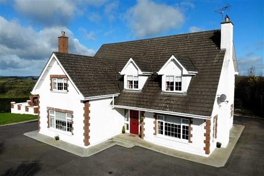 Curkish, Bailieborough, A82 NX44