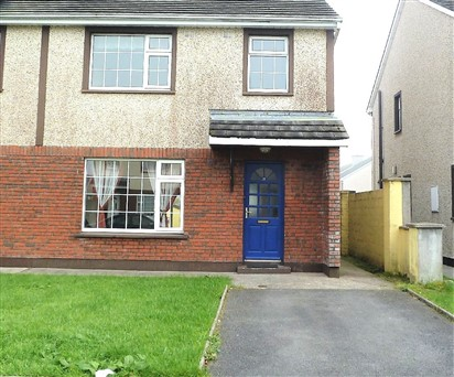 39 Manor Village, Westport Road, Castlebar, Co. Mayo