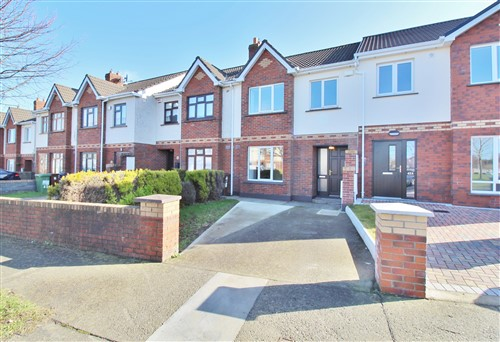 43 Hazelgrove, Blessington Road, Tallaght, Dublin 24