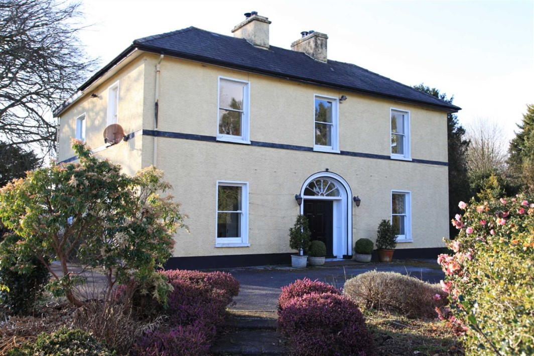 Kilmacsimon House, Kilmacsimon, Bandon, Co. Cork, P72 KW58