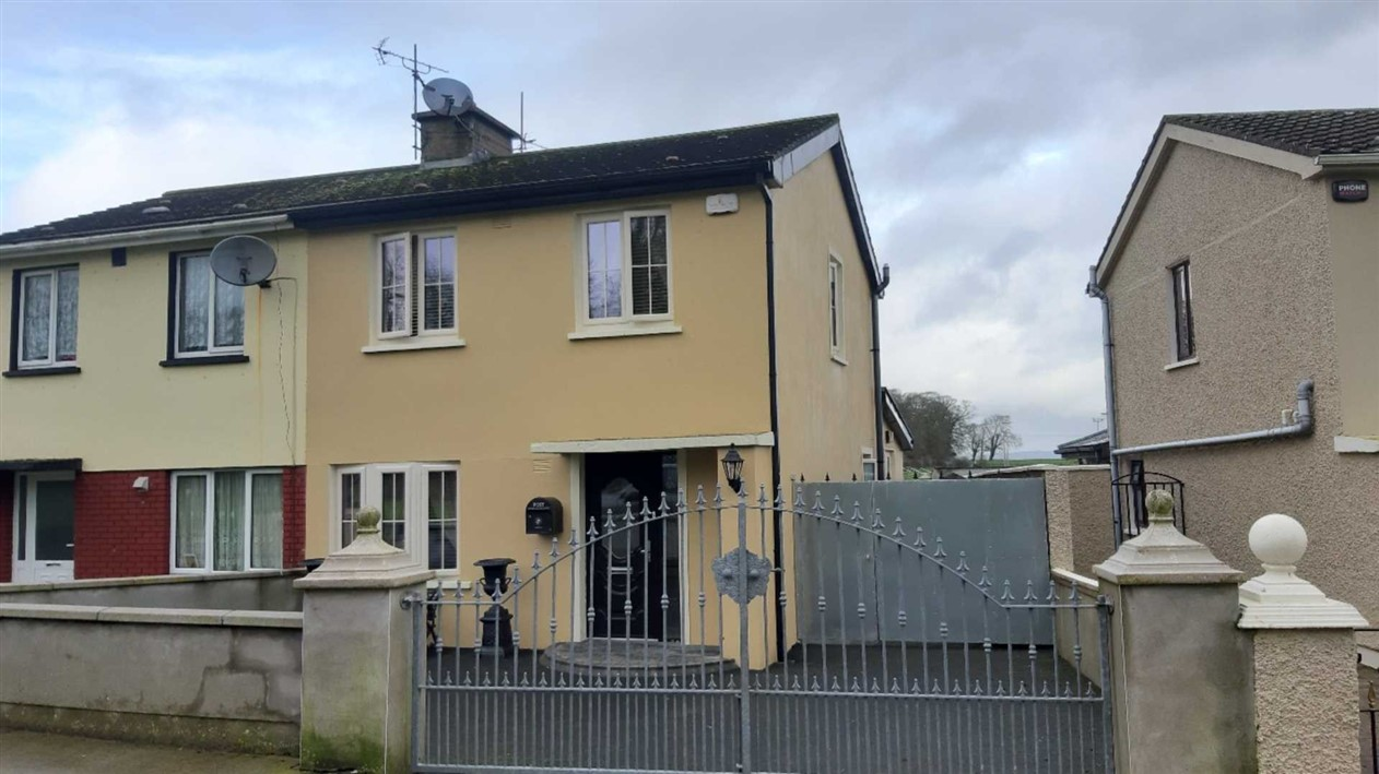 34 Lisheen Park, Patrickswell, Co. Limerick