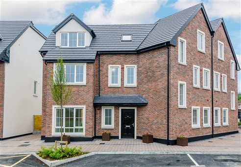 Green Lane Manor, Rathcoole, Dublin