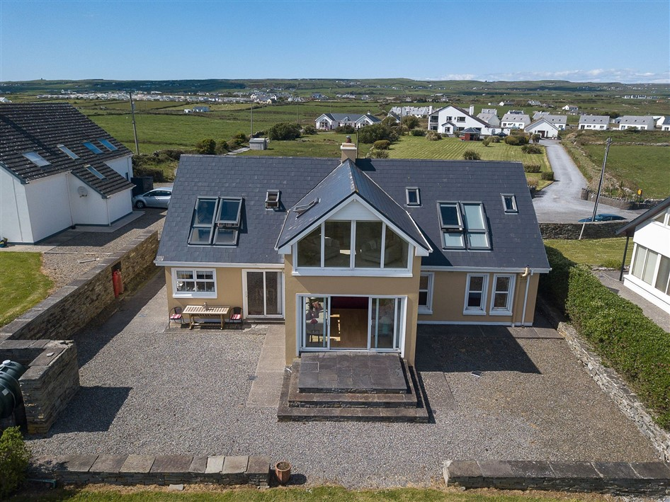 Holland Street, Liscannor, Co. Clare