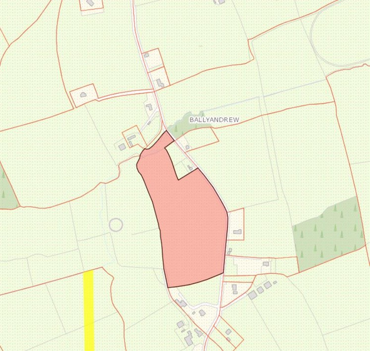 Ballyandrew, Doneraile, Co. Cork