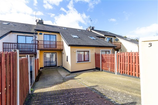 3 Beachside Mews, Riverchapel, Gorey, Co. Wexford