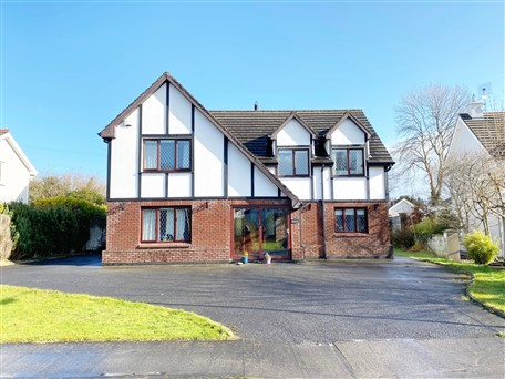 11 Knockaderry Grove, Tulla Road, Ennis, Co. Clare