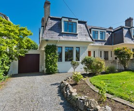 Beechwood, 66 Foster's Avenue, Mount Merrion, Co. Dublin