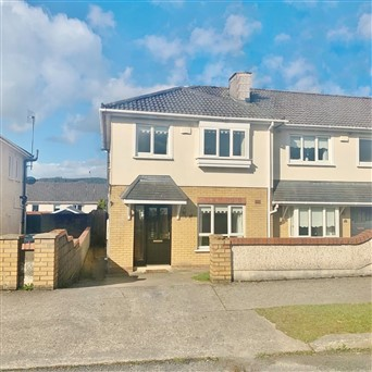 25 Blessington Orchard, Blessington, Co. Wicklow