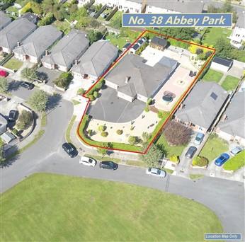 38 Abbey Park, Clane, Co. Kildare