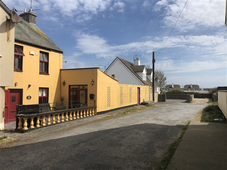 Seoidin, Gratten Street, Kilkee, Co. Clare