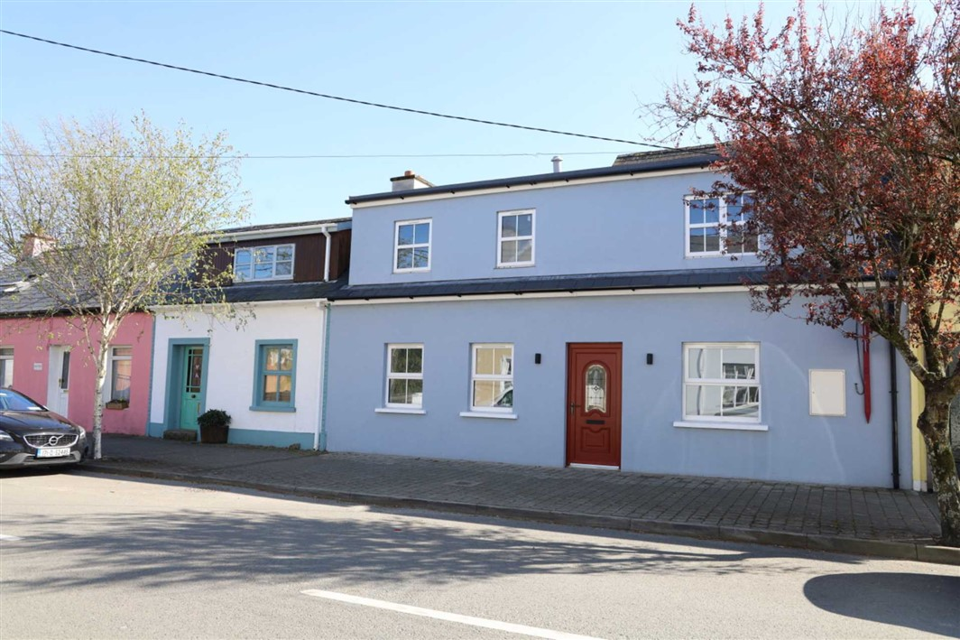 Main Street, Kilbrittain, Co. Cork,