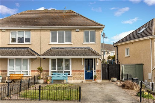 17 Forgehill Crescent, Stamullen, Co. Meath