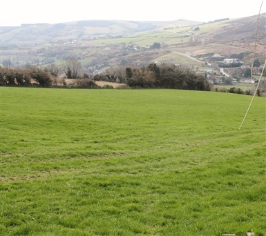 Land c. 34 Acres/ 13.76 HA., Kilmurry North, Kilmacanogue, Co. Wicklow