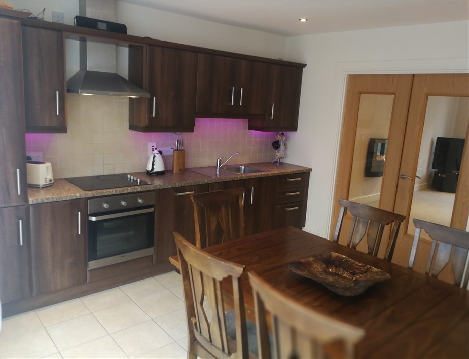 16 Mullach Glas Crescent, Monaghan, Co. Monaghan