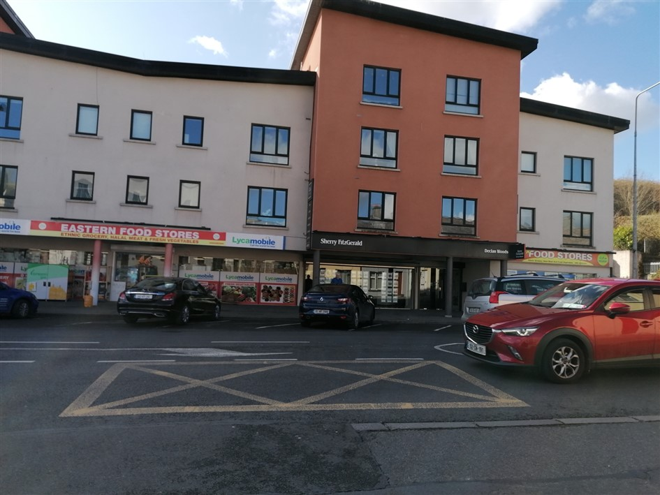 7 The Plaza, College Street, Cavan, Co. Cavan
