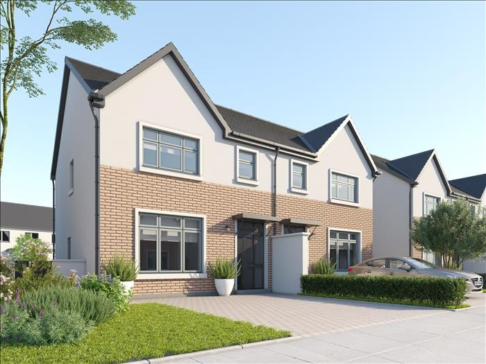 42 The Lawn, Janeville, Carrigaline