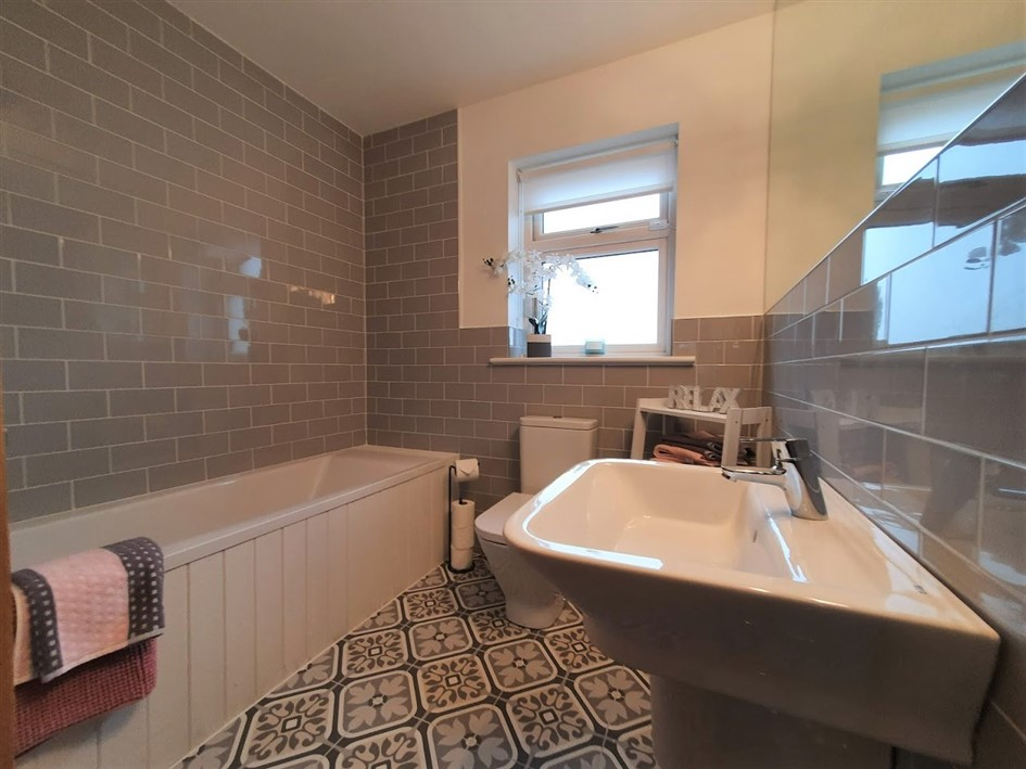 A2 House Type, The Park, Janeville, Carrigaline