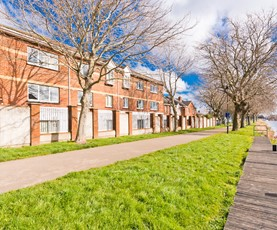 Apartment 36, Harcourt Lodge, Inchicore, Dublin 8
