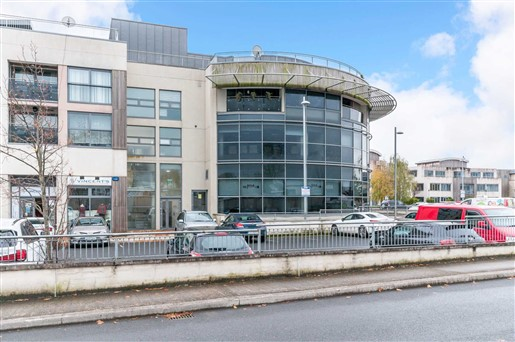 69 Station House Apartments, The Waterways, Sallins, Co. Kildare.