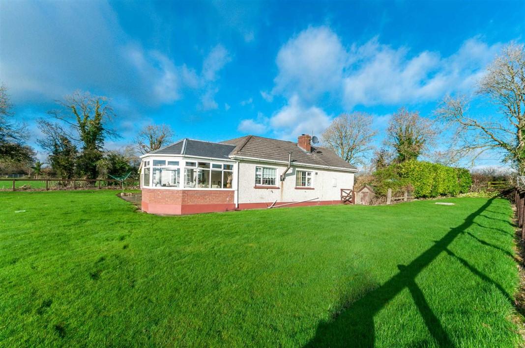 Ballintogher, Kilcock, Co. Kildare, A83 PR24
