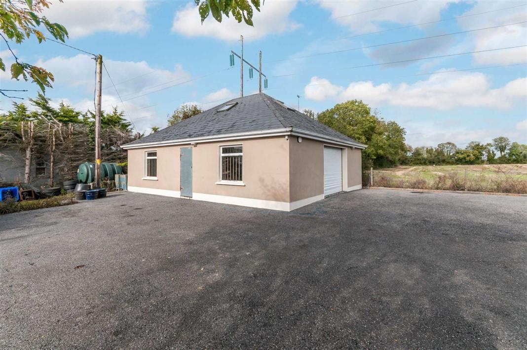 Station Road, Allenwood North, Co Kildare, W91 Y2F3
