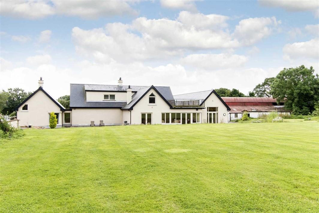 Blackwood Farm, Coil Dubh, Naas, Co. Kildare