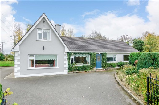 Bridestream, Kilcock, Co. Kildare, W23 ECH5