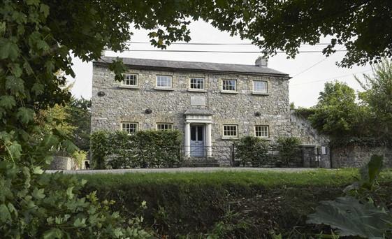 The Old School House, Canal Path, Ardclough, Straffan, Co. Kildare, W23 Y585