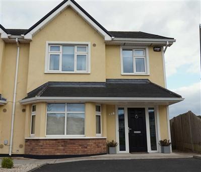 138 Evanwood, Golf Links Road, Castletroy, Limerick