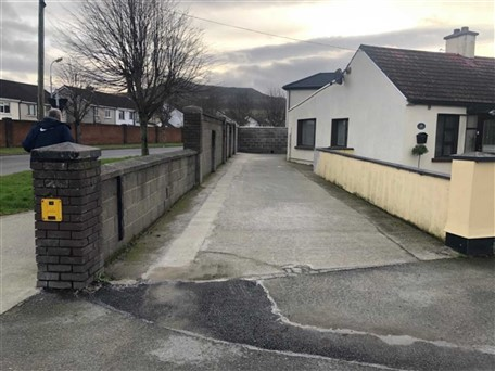 Boghall Road, Bray, Co. Wicklow
