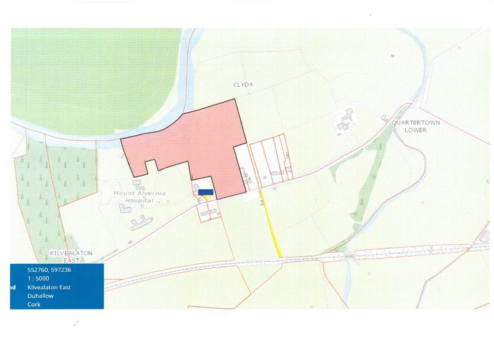 Clyda, Mallow, Co. Cork