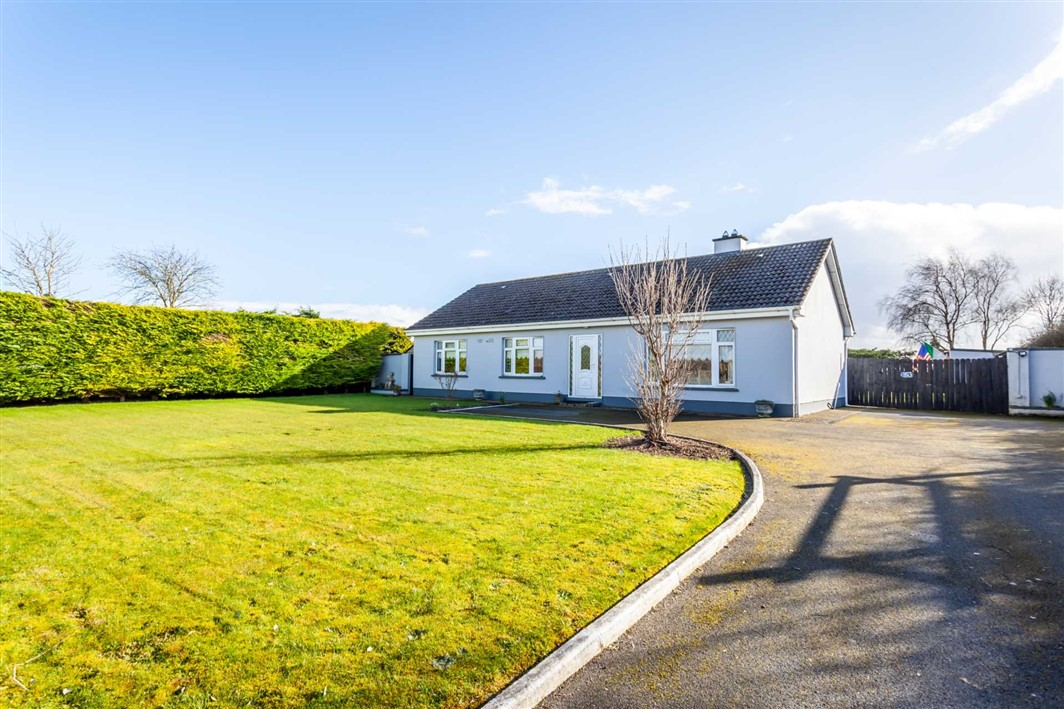The Bungalow, Cloney, Athy, R14 VY18