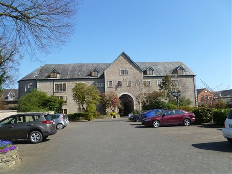 Apartment 31, Block 2, Priory Court, St. Michael's Road, Gorey, Co. Wexford Y25 F308