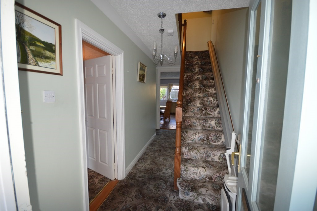 No 4 The Lodges, Charlotte Row, Gorey, Co. Wexford Y25 K153