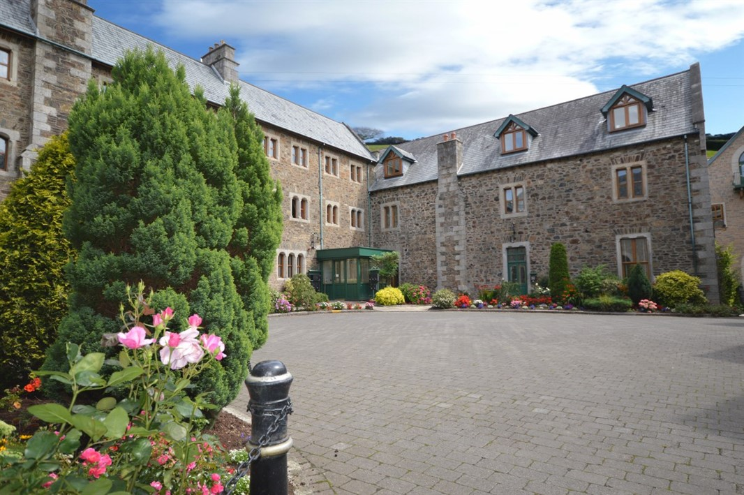 Apartment 8, Block 1, Priory Court, St Michael's Road, Gorey, Co. Wexford Y25 XK73