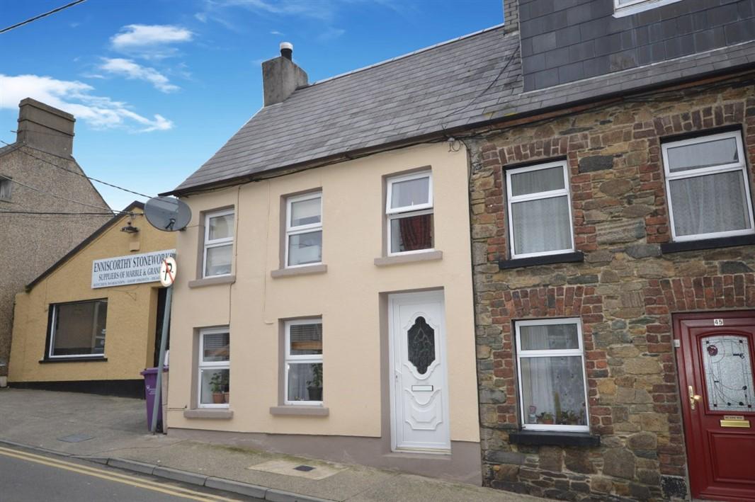 No. 44 Weafer Street, Enniscorthy, Co. Wexford Y21 X0T4