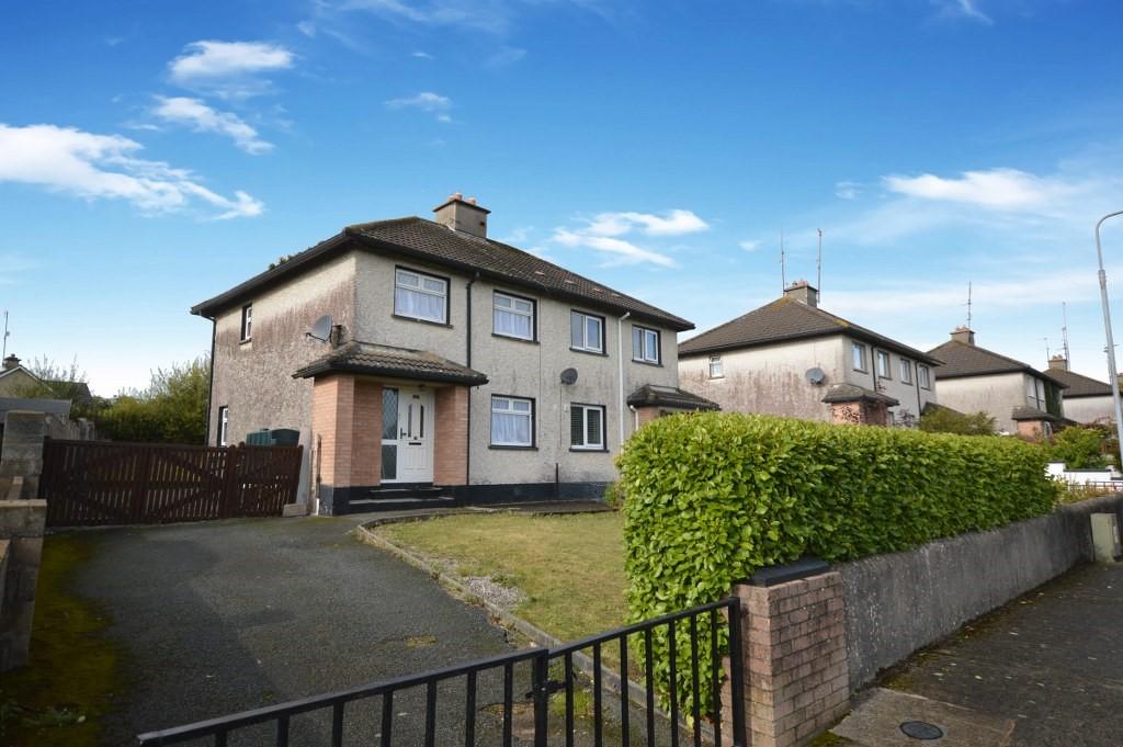 No. 11 Etchingham Heights, Riverchapel, Gorey, Co. Wexford Y25 PE83