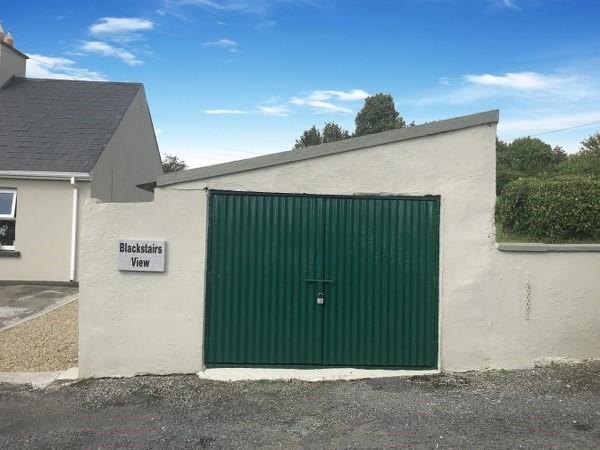 """Blackstairs View Cottage"", Rathgeran, Ballymurphy, Borris, Co. Carlow R95 A3E5"