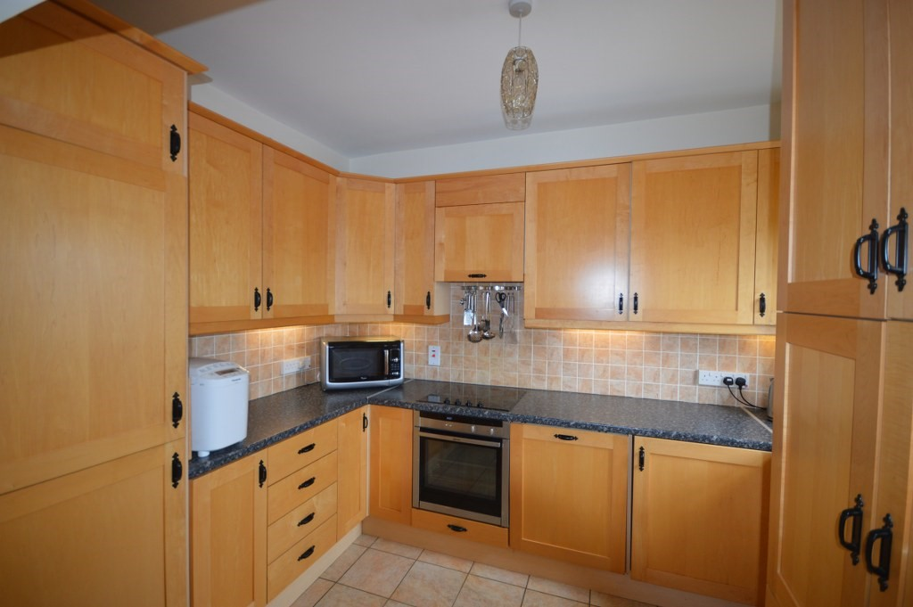 Apt. 38, Priory Court, St Michael's Road, Gorey, Co. Wexford Y25 HP93