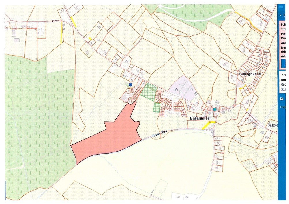 Ballymurry, The Ballagh, Enniscorthy, Co. Wexford