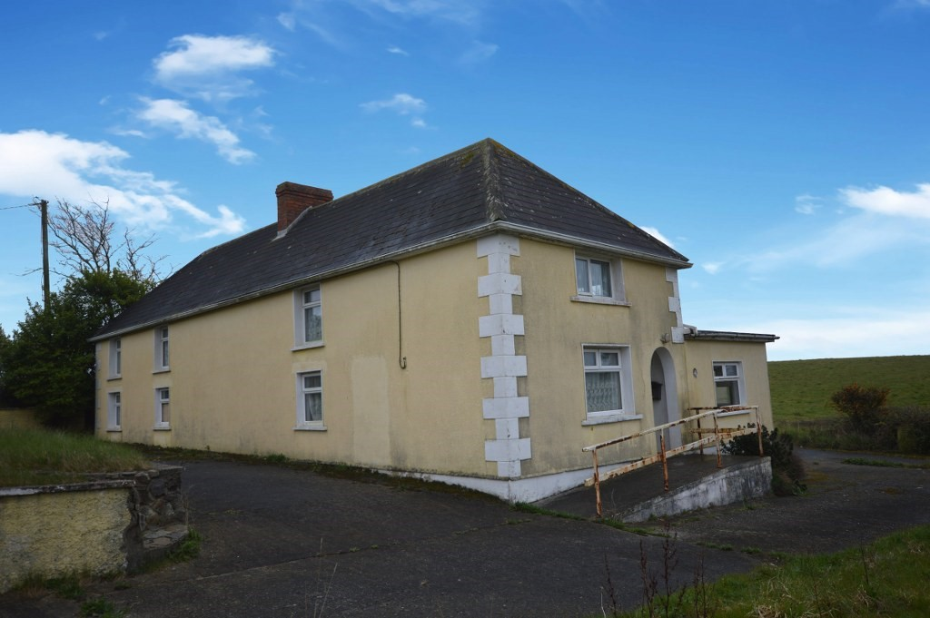 Ballynamona, Kilmuckridge, Co. Wexford Y25 HD28