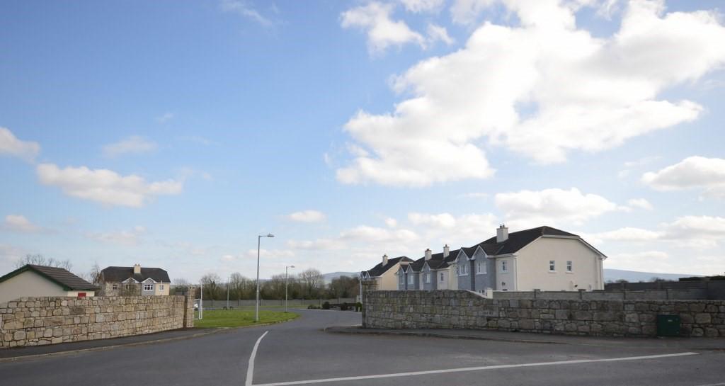 Granite Court, Fenagh, Co. Carlow
