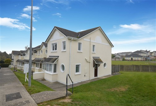 No. 120 Riverchapel View, Riverchapel Wood, Riverchapel, Gorey, Co. Wexford Y25HK82