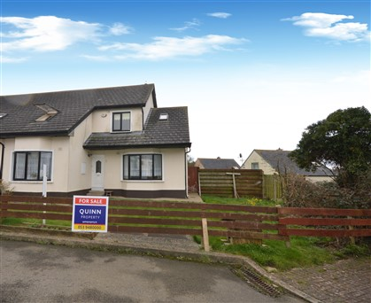 No 2 Beachside Way, Riverchapel, Gorey, Co. Wexford Y25TC93