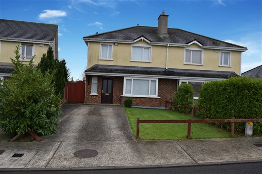 No. 10 Riverchapel Drive, Riverchapel Wood, Riverchapel, Gorey, Co. Wexford Y25 FK52