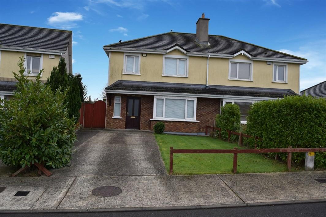 No. 10 Riverchapel Drive, Riverchapel Wood, Riverchapel, Gorey, Co. Wexford Y25 FK52
