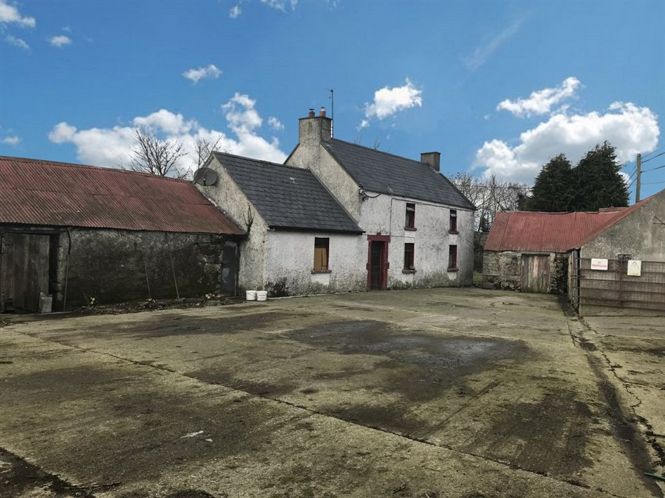 Portrushen Lower, Kiltegan, Co. Wicklow W91 X271