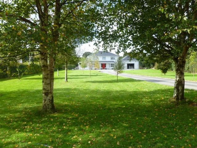 Linnanagh, Kilanerin, Gorey, Co. Wexford – Y25 YY01