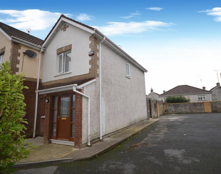 No. 22 Newborough, Gorey, Co. Wexford, Y25CK64